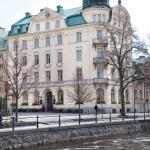 Grand Hotell Hörnan - Sweden Hotels,  Uppsala