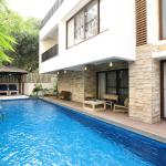 Panache - 4 Bed Private Pool Villa in Anjuna, Anjuna