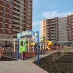 Apartaments on West Street, Krasnodar