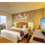 Alba Spa Hotel, Hue