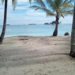 Isla Perro - Barco Hundido,  Cagantupo