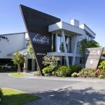 Beechtree Motel,  Taupo