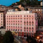 Grand Hotel Savoia, Genoa