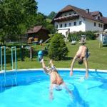 酒店图片: Ferienhof Pfaffenlehen, Maria Neustift