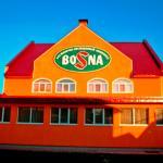 Hotel-Bosna, Syzran