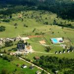 Hotellikuvia: Sportsko Rekreativni Centar Ajdinovici, Olovo