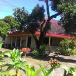 Restu Bumi House, Borobudur