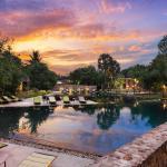 Templation Hotel, Siem Reap