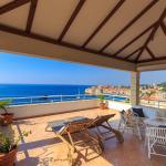Apartment Hedera A14,  Dubrovnik
