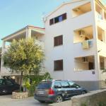 Apartments Maunska I, Mandre