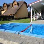 Family house with swimmingpool, Hajdúszoboszló