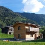 Hotel Pictures: Chalet Abendruh, Grengiols