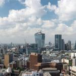 London City View Apartment, London