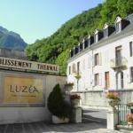 Hotel Pictures: Candedo Villa Des Roses, Luz-Saint-Sauveur