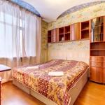 Apartment on Frunze 9, Saint Petersburg