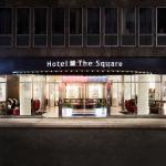 Hotel Pictures: The Square, Copenhagen