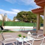 Hotel Pictures: Casa Lidia, Riumar