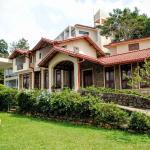 The Kandyan Villa, Kandy