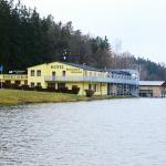 Hotel&wellness Knižecí rybník, Tábor