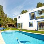 Hotel Pictures: Villa Furnet, Ibiza Town