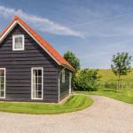 Holiday home Recreatiepark De Stelhoeve 3, Wemeldinge
