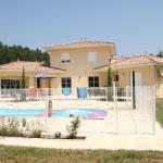Hotel Pictures: Mimizan Villa, Pontenx-les-Forges