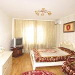 Apartment on Kostyantyna Dan'kevycha Street 8,  Kiev