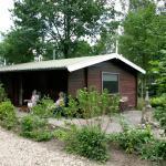 Chalet Chaletpark Kuiperberg 2,  Ootmarsum