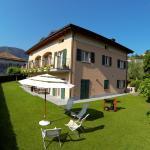 Villa dei Fiori, Bellagio