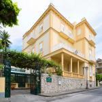 Hotel Crawford,  SantAgnello