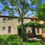 Apartment Ulivo 3, Cortona