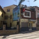 Hotel Pictures: Hostal las cigüeñas, El Gordo