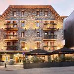 Fotos do Hotel: Hotel de l'Isard, Andorra-a-Velha