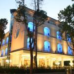 Hotel Il Gabbiano, Cesenatico