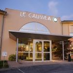 Hotel Pictures: Inter-Hotel Le Caussea, Castres