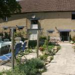 Hotel Pictures: Tartasse, La Crouzille