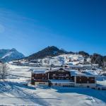 Hotellbilder: Hotel Gemma, Hirschegg