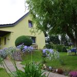 Hotel Pictures: Ferienhaus Lausch, Schmogrow