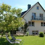 Hotel Pictures: Gerberhaus, Manderscheid