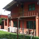 Hotel Pictures: Cabaña El Descanso, San Juan