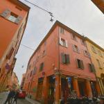 Guerrazzi Apartment,  Bologna