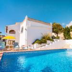 Hotel Pictures: VILLA AMARYLLIS, Fanadix