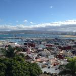 Dar Chams Tanja,  Tangier