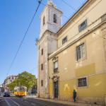 Studio II Bica Chic,  Lisbon