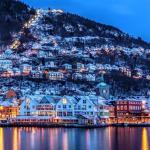 Homestay Gyldenpris, Bergen