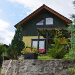 Hotel Pictures: Holiday home Hexenhaus, Neuwerk