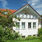 Hotel Pictures: Apartment Panorama, Wilhelmsdorf