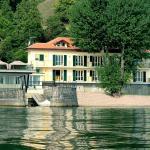 Residence La Favorita - Arona, Meina