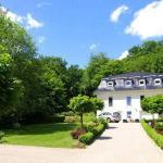 Weisses Haus Am Kurpark - Bergblick,  Bad Suderode