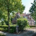 Villa Friese Staete,  Sint Jacobiparochie